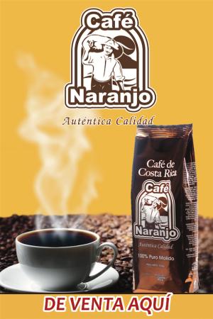 CafeNAranjo