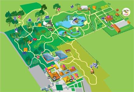 Mapas Ilustrativos