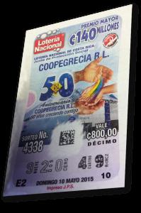 Loteria-perpectiva